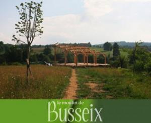 Moulin de Busseix