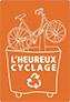 Heureux Cyclage
