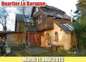 quartier la baraque AlterTour 2015