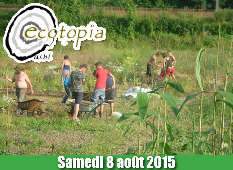 Ecotopia AlterTour 2015