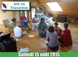 Ath en Transition AlterTour 2015