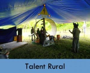 Talent-rural