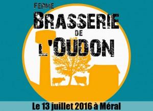 Ferme Brasserie de l'Oudon