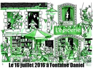 Epicerie de Fontaine-Daniel