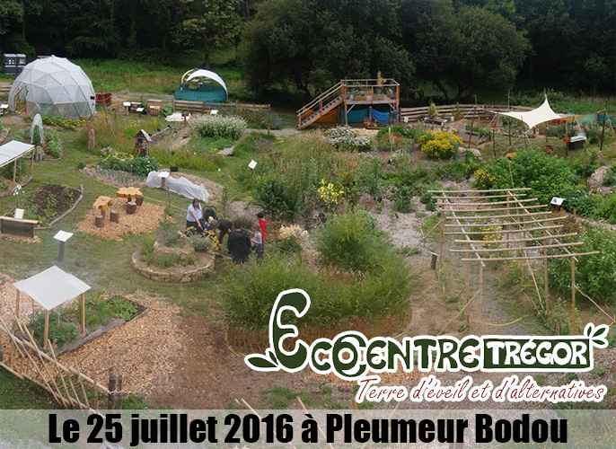 Etape de Pleumeur-Bodou à Pleumeur-Bodou