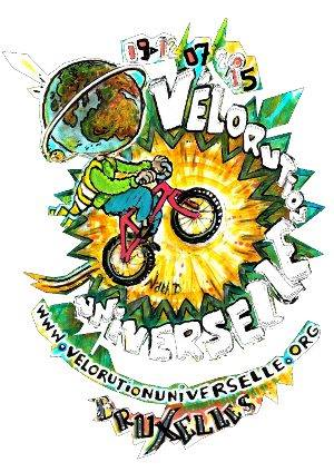 Vélorution Universelle 2015
