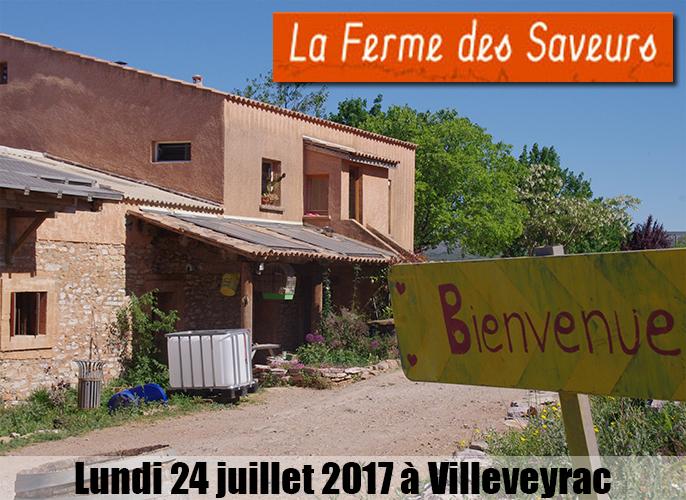 Etape de Béziers à Villeveyrac