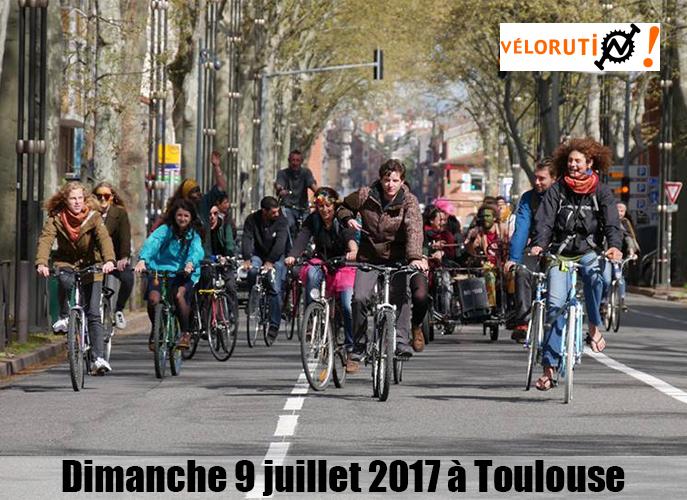 Etape de Toulouse à