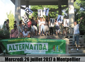 Alternatiba Montpellier