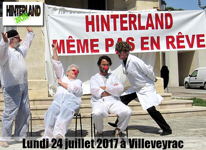 Non Hinterland
