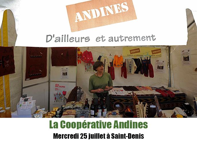 Etape de Villetaneuse à Saint-Denis