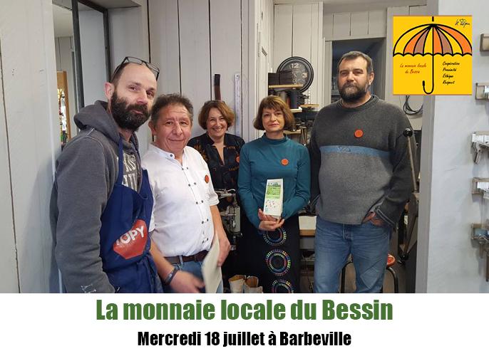 Etape de Saint-Gilles à Barbeville