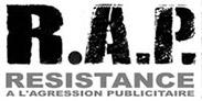 Résitance à l'agression publicitaire