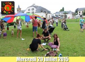 change le monde AlterTour 2015