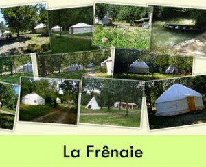 La Frenaie