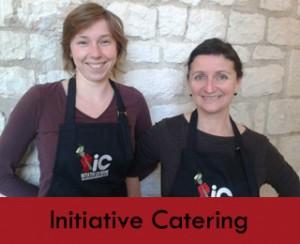 initiative catering