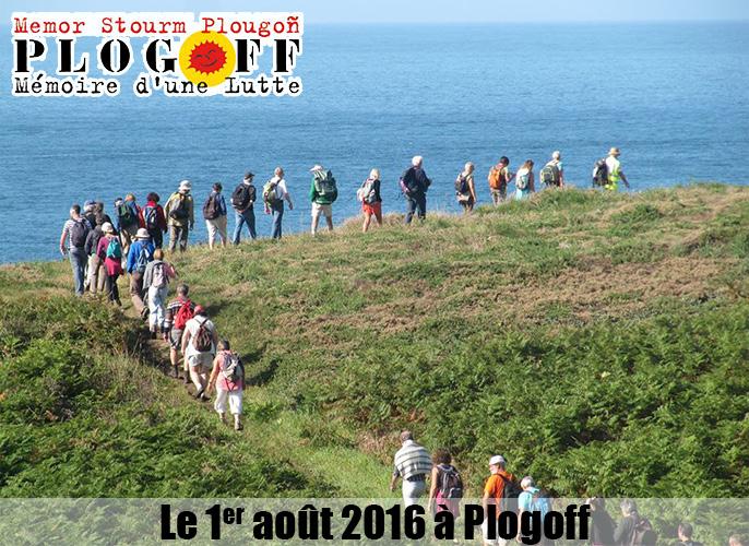 Etape de Plomeur à Plogoff