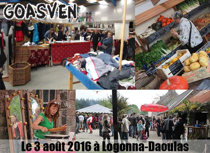 Etape de Argol à Logonna-Daoulas