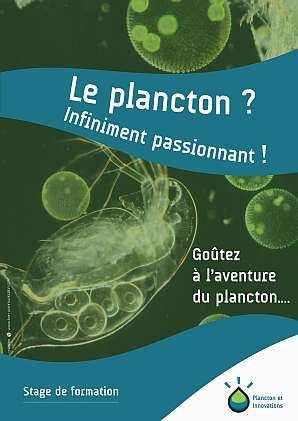 AfficheFormationPlancton