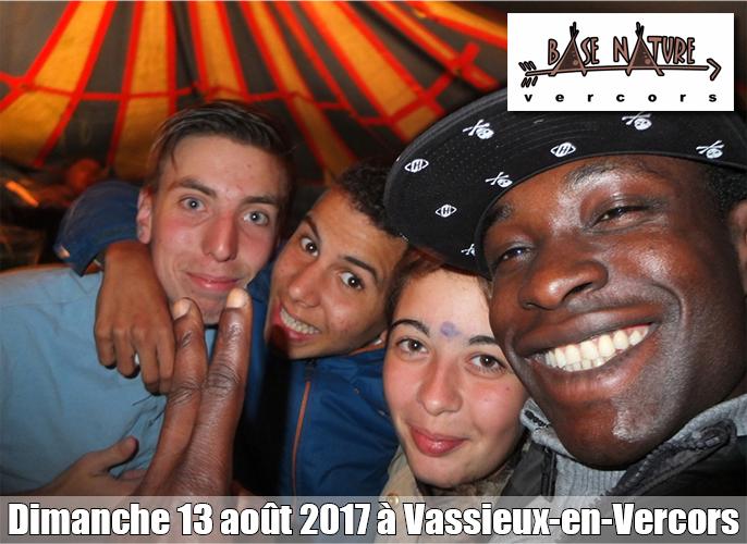 Etape de Saillans à Vassieux-en-Vercors