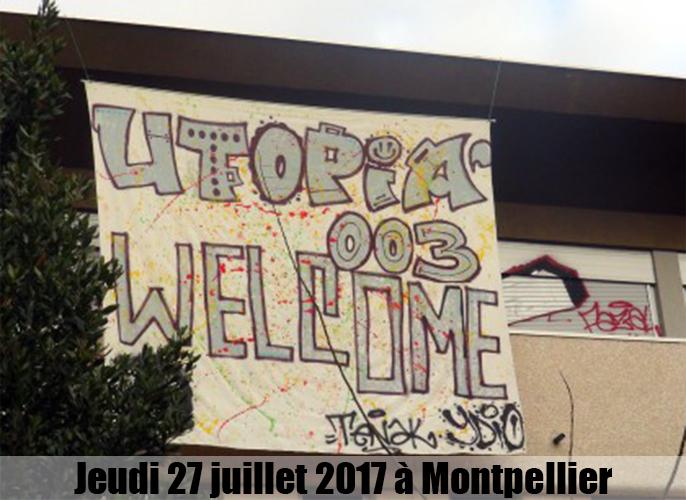 Etape de Montpellier à Vauvert