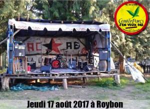 Zad Roybon
