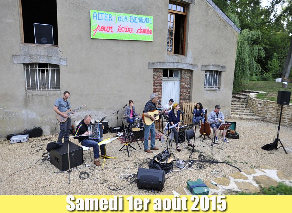 Etape de Pouru-Saint-Rémy à