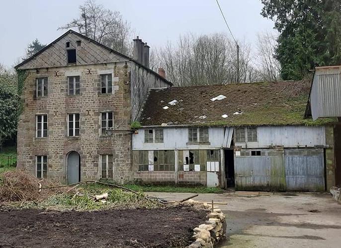 Etape de Vire-Normandie à